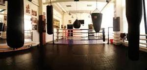 секции по боксу в санкт петербурге