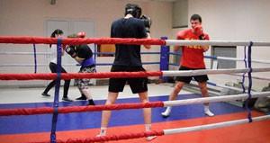 занятия боксом для начинающих взрослых спб