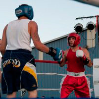 школа бокса в спб