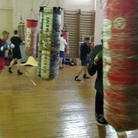 бокс для начинающих подростков