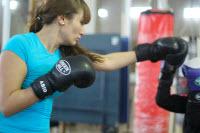 секции бокса в Калининском районе