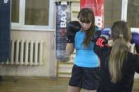 секция бокса СПб Калининский район