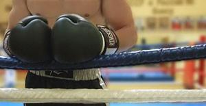 школа бокса Невский район